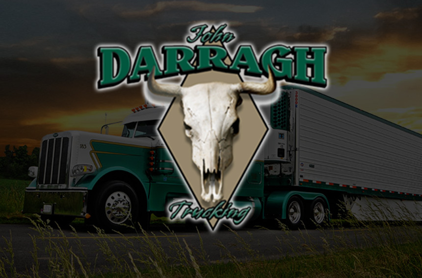John Darragh Trucking Company